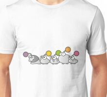 The punies (Paper Mario) Unisex T-Shirt
