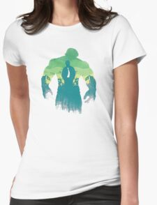 The Incredible Womens Fitted T-Shirt