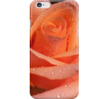 My Birthday Rose iPhone Case/Skin