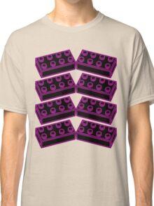 8 Bricks Classic T-Shirt