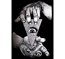 Killuminati Photographic Print