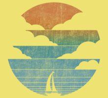 Go West (sailing) Kids Clothes