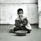 boy begging by elleboitse