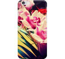 Flower burst iPhone Case/Skin