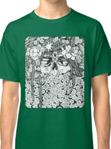 Flower Bed Classic T-Shirt