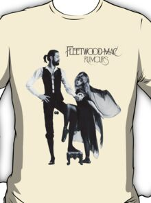 Fleetwood Mac - Rumours T-Shirt
