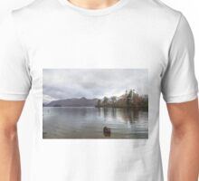 On a Clear Day Unisex T-Shirt