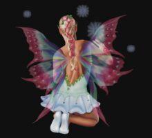 Fairy Magic Kids Clothes