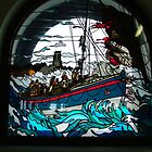 Fishermen of England by LynOHara