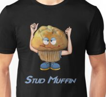 Stud Muffin Unisex T-Shirt