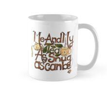 Me and My Tea Mug Mug