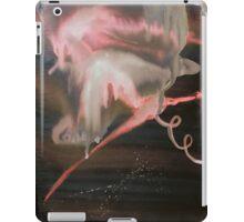 Telegraph Wind - 0007 - Ragged Wings iPad Case/Skin