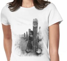 Orkney Ring Womens Fitted T-Shirt