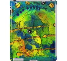 Of Land and Sea iPad Case/Skin