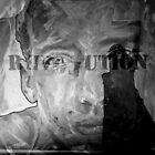 R EVOL UTION - black by ARTito