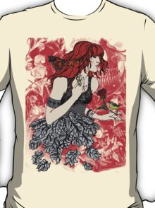 'Once upon a time there was Florence' (2) T-Shirt