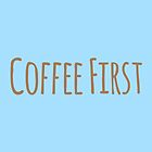 Coffee First by WhovianWizard