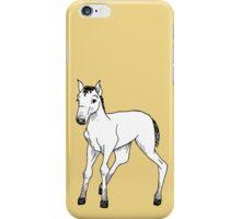 Foal Fanimal iPhone Case/Skin