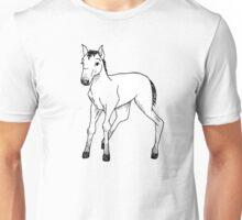 Foal Fanimal Unisex T-Shirt
