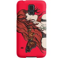 Once upon a time there was Florence Samsung Galaxy Case/Skin