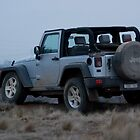 Jeep Wrangler Rubicon by robertp