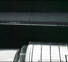 car noir  by Juilee  Pryor