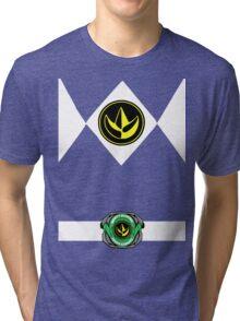 Green Ranger Tri-blend T-Shirt