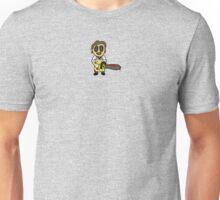Leatherface - No Shading Unisex T-Shirt