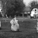 Avebury Wiltshire England no3 by paul777