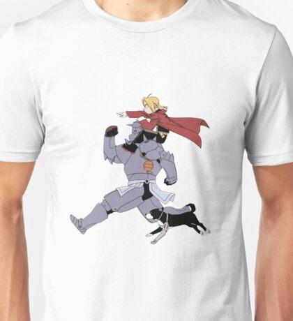 Full metal alchemist  Unisex T-Shirt