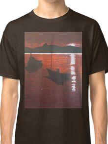 Night Fishing Classic T-Shirt