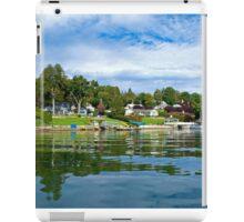Parents Neighborhood iPad Case/Skin
