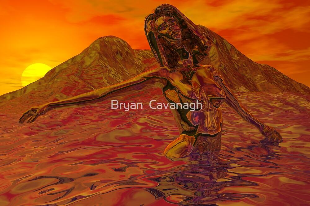 Bliss by Bryan  Cavanagh