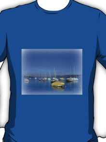 The Lake of Zurich T-Shirt
