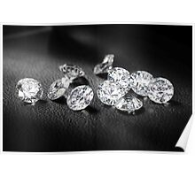 Diamonds BABY Poster