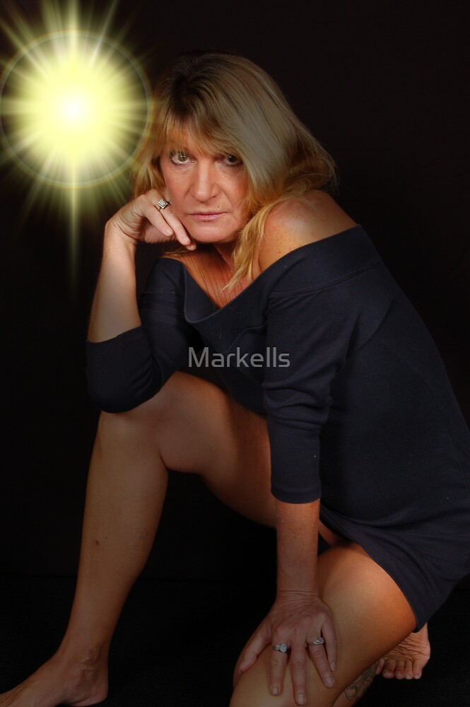 Striking by Markells