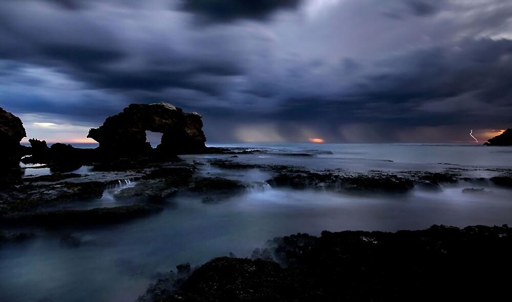 Storming Bridgwater by Robert Mullner