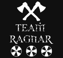 Team Ragnar by qindesign