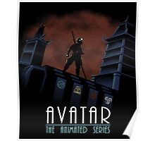 Avatar: The Animated Series - Volume 1 Poster