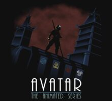 Avatar: The Animated Series - Volume 1 by BadEye
