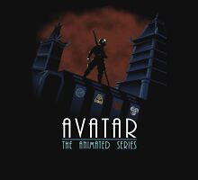 Avatar: The Animated Series - Volume 1 Unisex T-Shirt