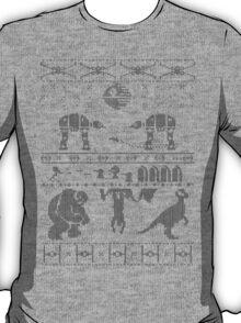 Happy Hothiday! T-Shirt
