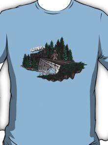 Trraaaaiiiinnnn!!! T-Shirt
