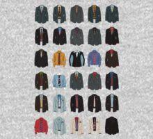 30 Days of Saul Goodman Kids Clothes