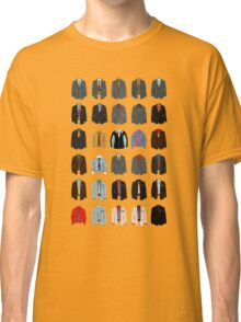 30 Days of Saul Goodman Classic T-Shirt