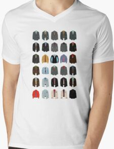 30 Days of Saul Goodman Mens V-Neck T-Shirt