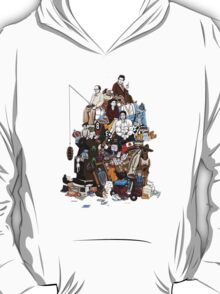 99 References T-Shirt