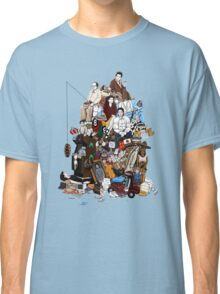 99 References Classic T-Shirt