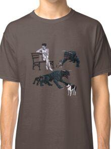 Gozer at the Dog Park Classic T-Shirt