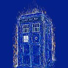 tardis by Vincent by frederic levy-hadida